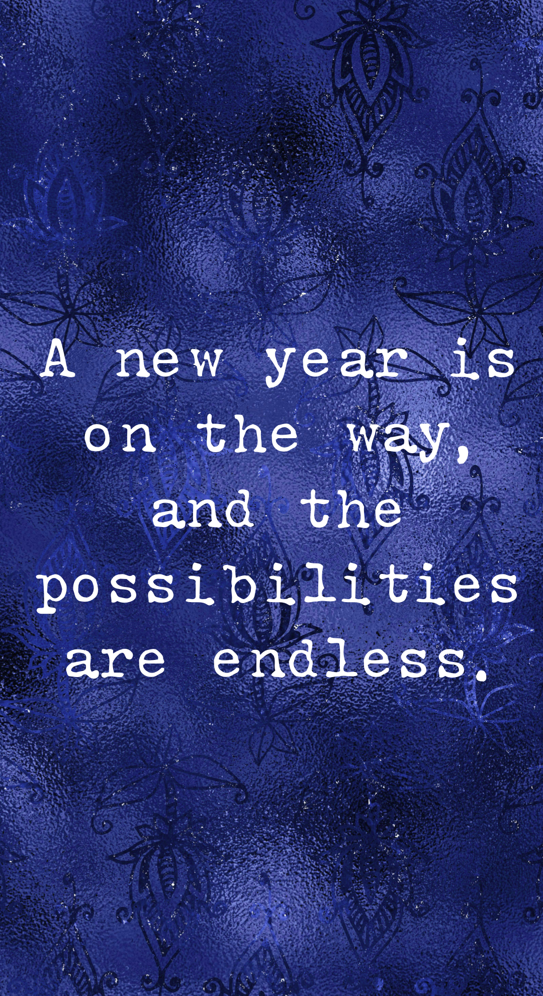 10 Inspiring New Year Quotes for 2020