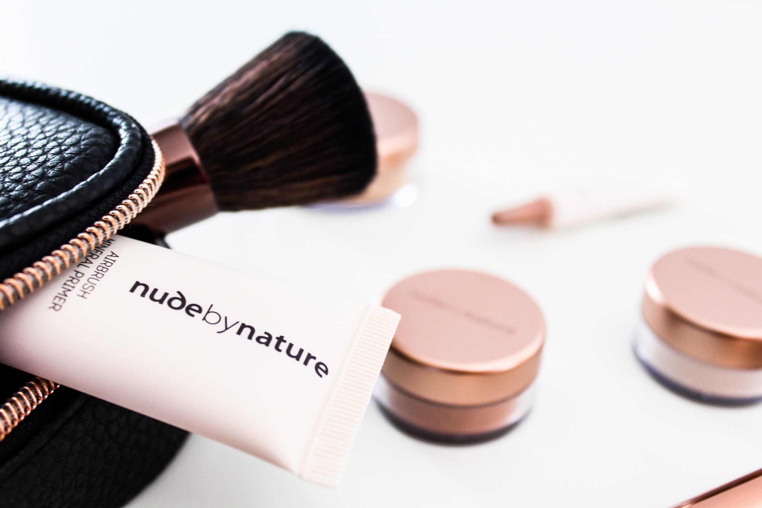 Five Makeup Must Haves For On The Go