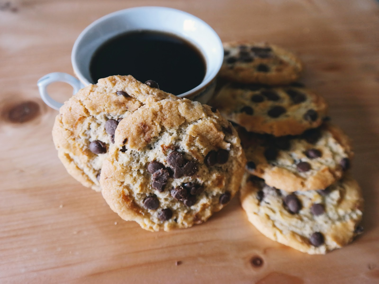 My Favourite Cookie Recipes