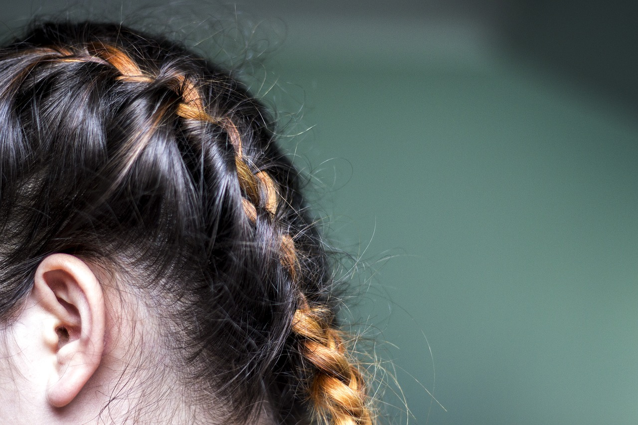 Top 3 French Braid Tutorials