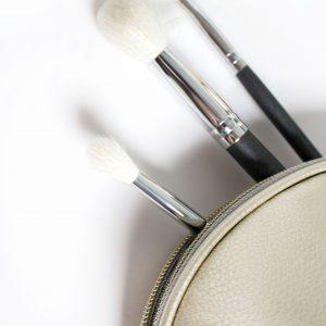 DIY Makeup Brush Shampoo