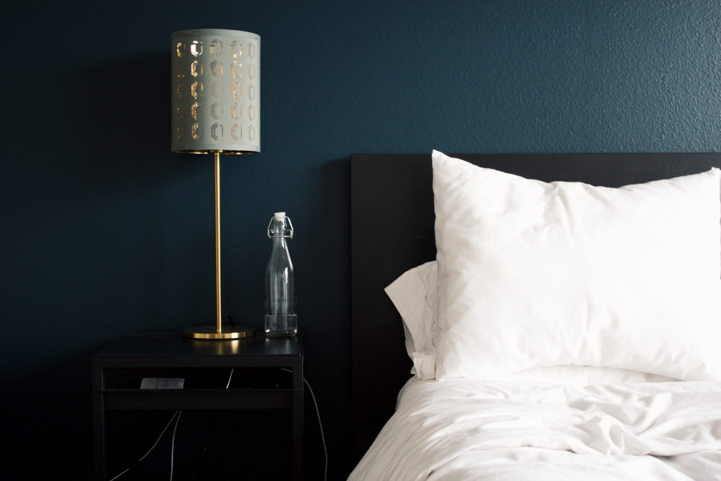 Bedroom Colours To Make You Feel Calm At Bedtime