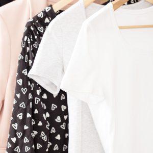 Tips On Creating A Workwear Capsule Wardrobe